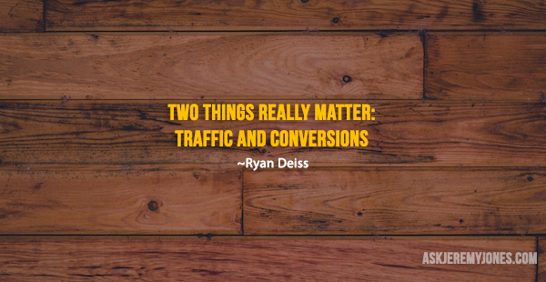 One Big Idea About Content Marketing I Learned From Ryan Deiss