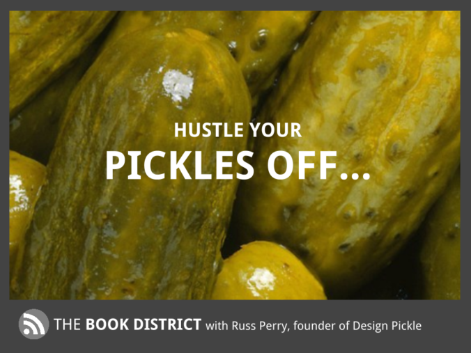 Russ Perry, Design Pickle