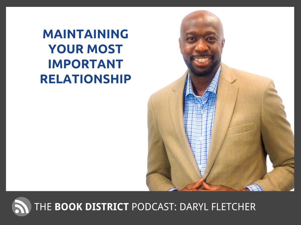Daryl Fletcher Relationships book
