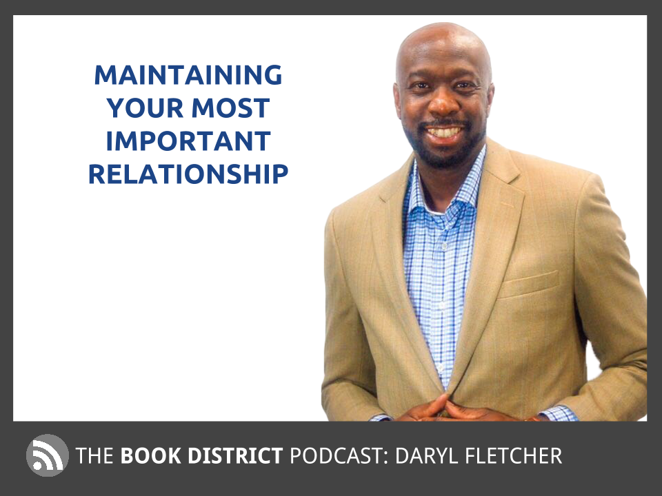 Daryl Fletcher Relationships book