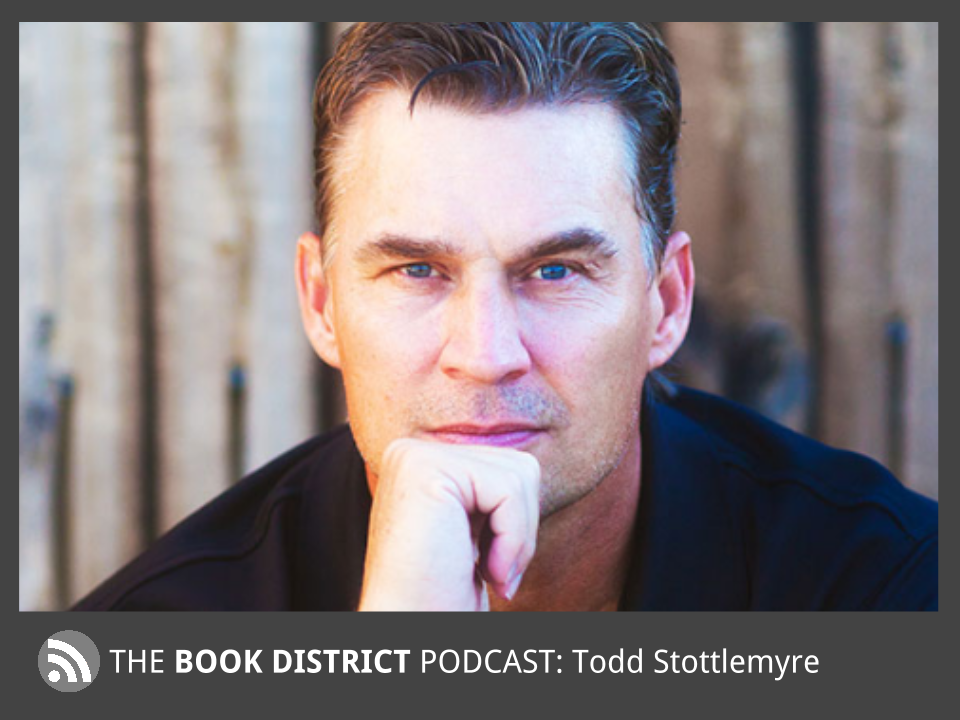Todd Stottlemyre Interview