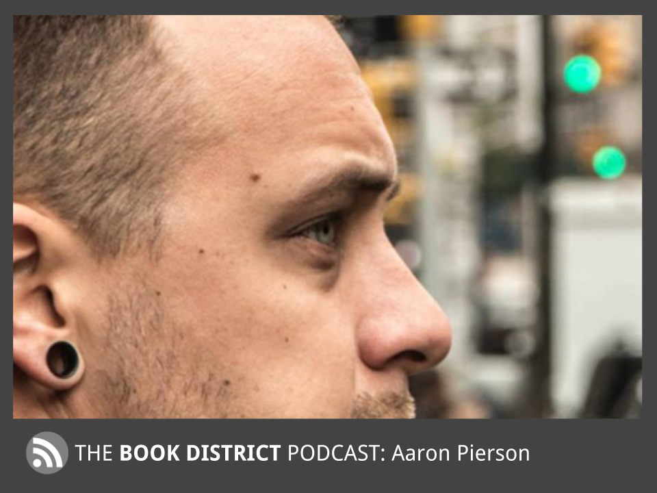 Interview with Aaron Pierson