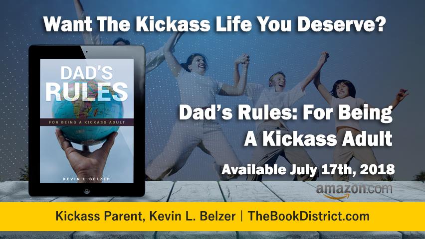 Kevin Belzer book