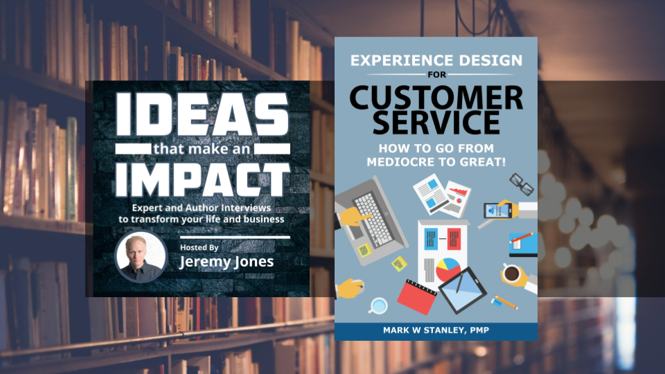 Experience Design for Customer Service