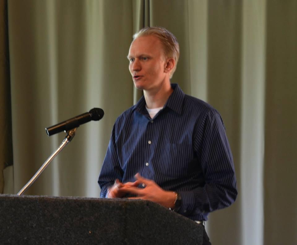 Phoenix Marketing Coach Jeremy Jones
