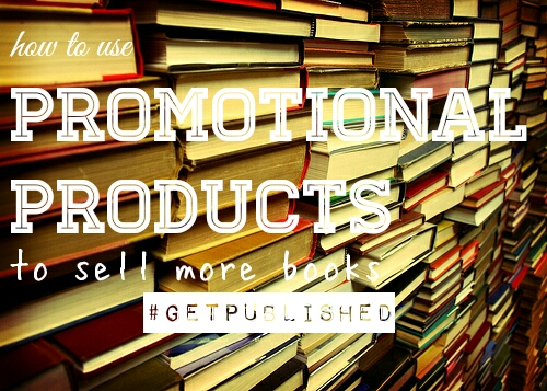 2015 Promo Trends and How Authors Can Use Promotional Products To Sell More Books