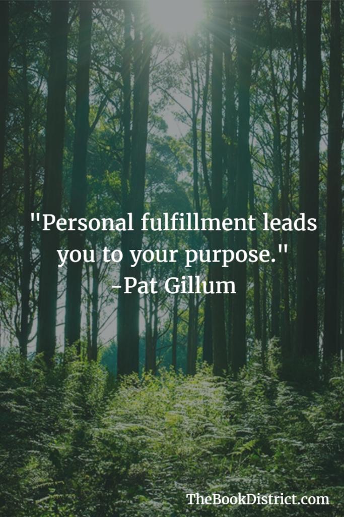 Pat Gillum quote